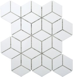Diamond Cube Mosaics Catalogue Everstone International