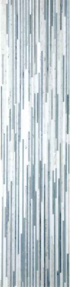 Marble Mosaic Multi Grey Matrix