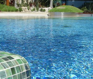 POOL Glass Mosaics