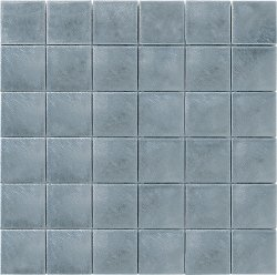 Metal 50x50 Antique Mosaics