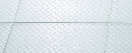TEXTURE CRYSTAL FLOOR GLASS TILE
