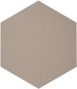 Durastone Tile Latte Hexagon