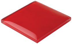 Arch Tile Red