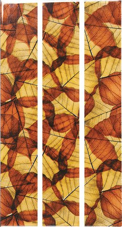 Studio Glass Tile Summer (sold in set of 3)