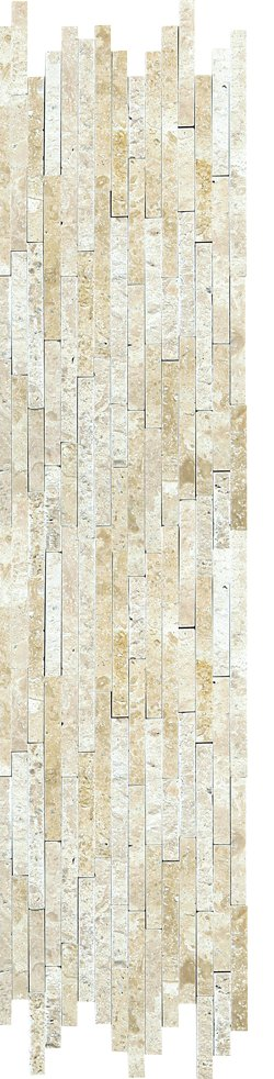 Marble Mosaic Trav Classico Natural Split Plus