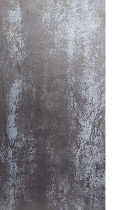 Metallic Silver Porcelain Tiles